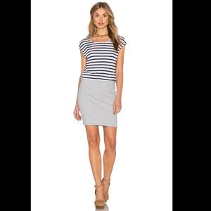 NWT Splendid Venice Stripe Dress